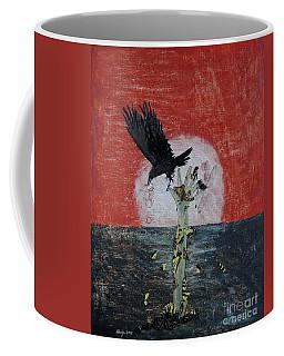 Chapter Epilogue After The Fact Coffee Mug