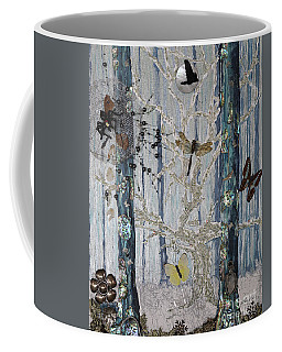 Chapter Green Is Collage Sold Coffee Mug