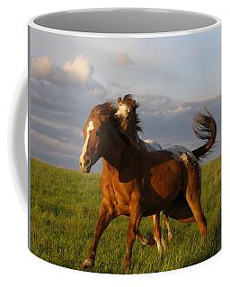 Chargers Coffee Mug