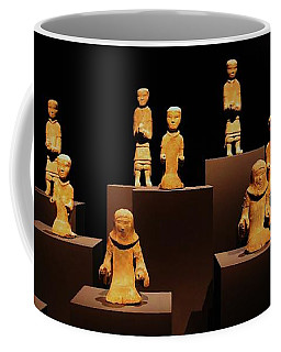 Chariot Warriors Coffee Mug