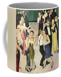 Charity Ball Coffee Mug