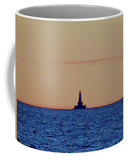 Charity Light Coffee Mug