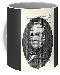 Charles Babbage Coffee Mug