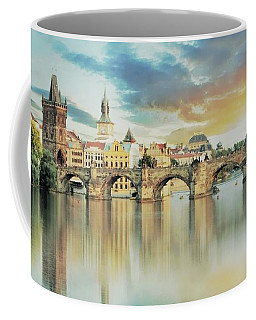 Charles Bridge Coffee Mug