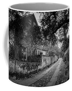 Charleston Ally Path Coffee Mug