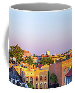 Charleston Glows Coffee Mug