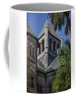 Charleston Historic Church Coffee Mug