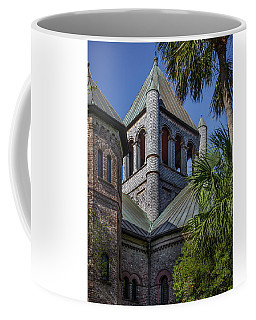Charleston Historic Church Coffee Mug