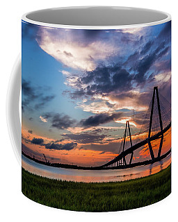 Coffee Mug featuring the photograph Charleston by RC Pics