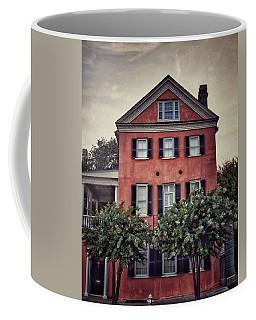 Charleston Single House 1 Coffee Mug