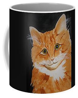 Charlie 1 Coffee Mug