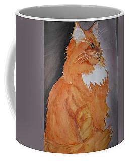 Charlie 2 Coffee Mug