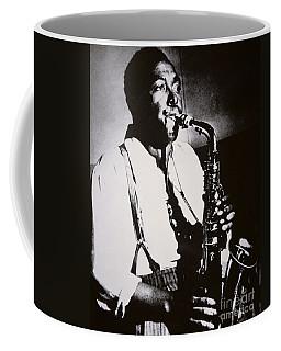 Charlie Parker Coffee Mug
