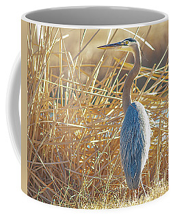 Coffee Mug featuring the photograph Charlie by Scott Cordell