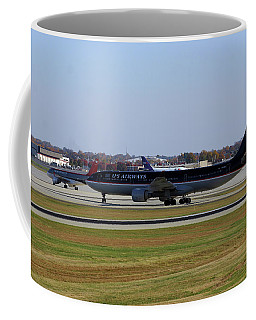 Charlotte Douglas International Airport 2006 A Coffee Mug