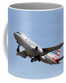 Charlotte Douglas International Airport 26 Coffee Mug