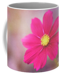 Charming Cosmos Coffee Mug