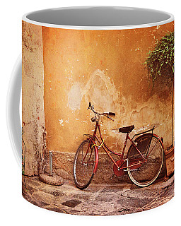 Charming Lucca Coffee Mug