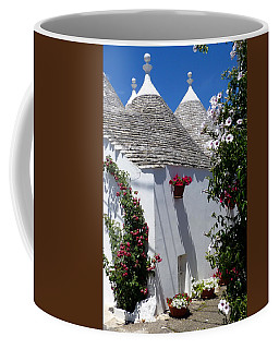 Charming Trulli Coffee Mug