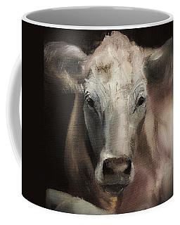 Charolais  Coffee Mug