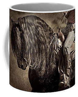 Charro Dance Coffee Mug