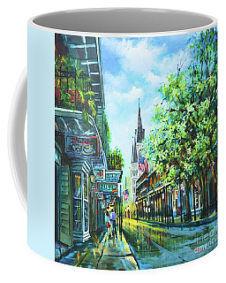Chartres Afternoon Coffee Mug