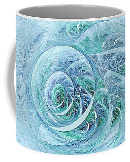 Charybdis Coffee Mug