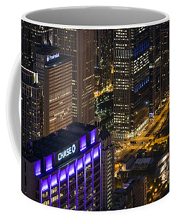 Chase Coffee Mug