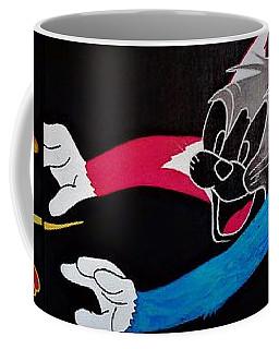 Chase Your Dream Coffee Mug