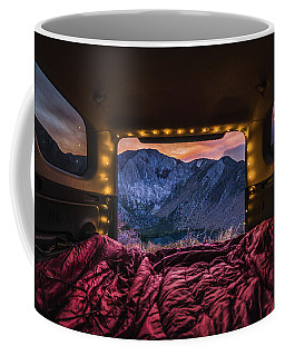 Chasing Sunset Coffee Mug
