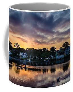 Chasing The Blues Away Coffee Mug