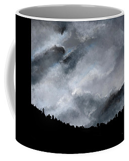 Chasing The Storm Coffee Mug