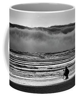 Chasing Tide And Light Coffee Mug