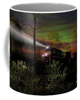 Chasing Twilight Coffee Mug