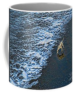 Chasing Waves Coffee Mug