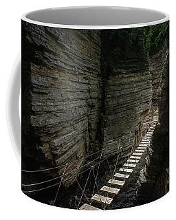 Chasm Bridge Coffee Mug