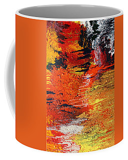 Chasm Coffee Mug