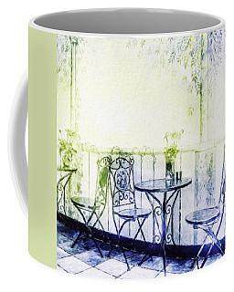 Chat With Me  Coffee Mug