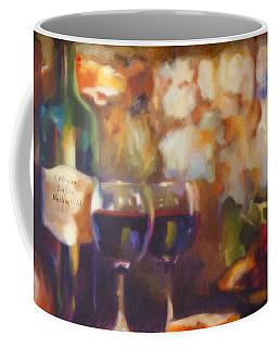 Chateau Lafite Rothschild Coffee Mug