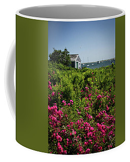 Chatham Boathouse Coffee Mug