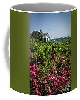 Chatham Boathouse Coffee Mug