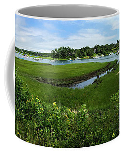 Chatham In July Coffee Mug