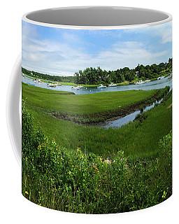 Chatham In July Coffee Mug