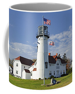 Chatham Lighthouse I Coffee Mug
