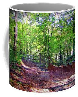 Chattahoochee Nature Trail Coffee Mug