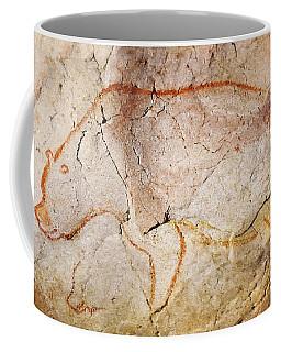 Chauvet Cave Bear 3 Coffee Mug