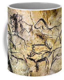 Chauvet Deer Coffee Mug