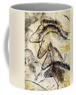Chauvet Horses Coffee Mug