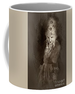 Che Bellezza Grigia Coffee Mug by Jack Torcello