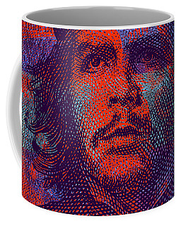 Che Guevara 3 Peso Cuban Bank Note - #3 Coffee Mug